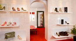 Christian Louboutin Los Angeles