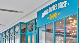 United Coffee House-Delhi-Ncr
