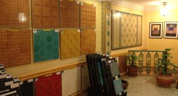 Keramos Showroom New Delhi