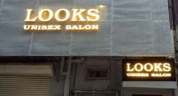 Looks Salon - Khan Market, New Delhi